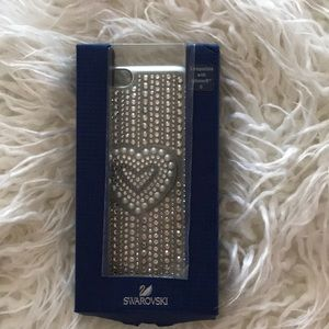 Swarovski Iphone 6 case Betty Romantic